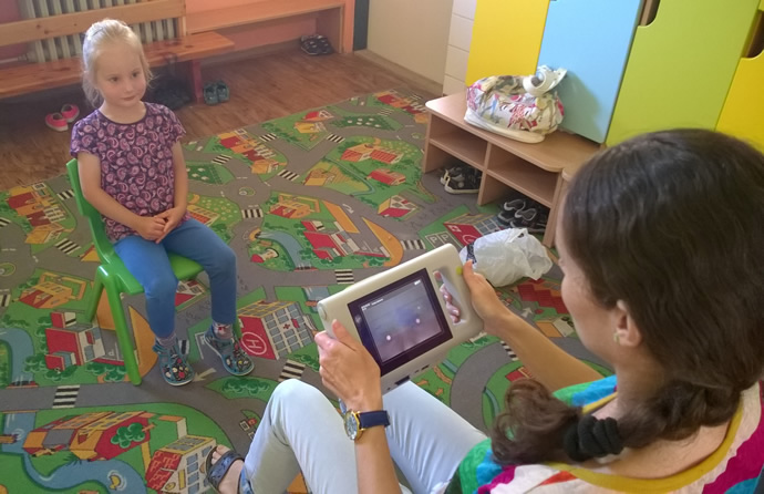 S podporou mesta Trenčín ponavštevovala ÚNSS ďalšie materské školy