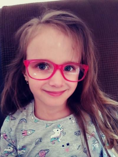 Dievčatko Dianka