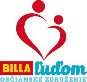 logo Billa ľuďom - občianske združenie