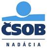logo ČSOB Nadácie