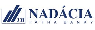 logo Nadácie Tatra banky