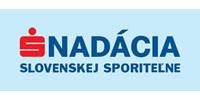 logo Nadácie Slovenskej sporiteľne