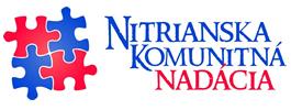 logo Nitrianskej komunitnej nadácie