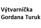 Výtvarníčka Gordana Turuk