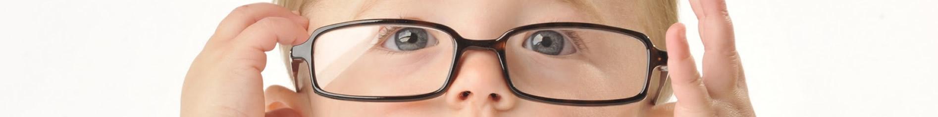 Zdravé oči už v škôlke